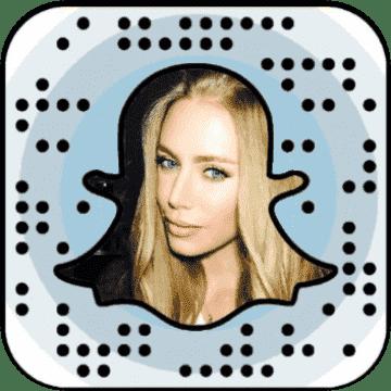 Nicole Aniston snapchat