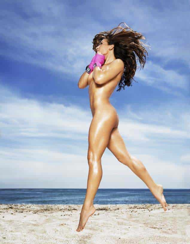 miesha-tate-leaked nude